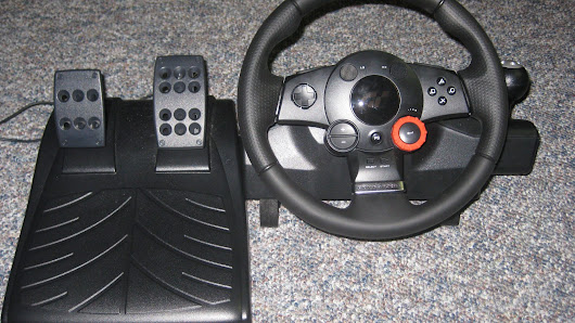 How to Choose the Top Xbox 360 Steering Wheels