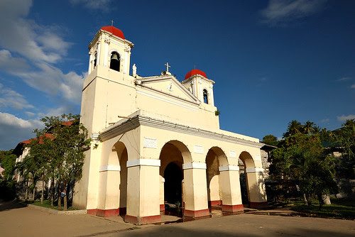 Our Lady of Caysaysay Church