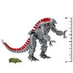 Playmates Godzilla vs. Kong 6 inch MechaGodzilla