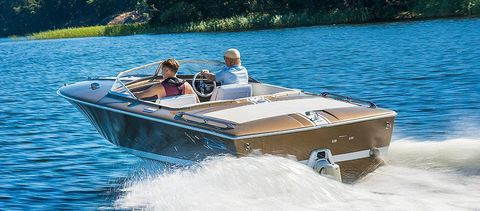 19 Feet 1971 Chris Craft Xk 19 30404 Antique Boat America