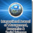 : :International Journal of Management,Economics and Social Scienes: :
