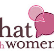 """Chat With Women"" Radio Show Interview 6/16 Now Available"