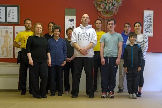 World Tai Chi & Qigong Day 25.4.15 » Yee's Hung Ga Kung Fu, Inverness