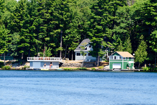 Cottage Rental Tips: 20 Things To Look Out For First-Time Renters