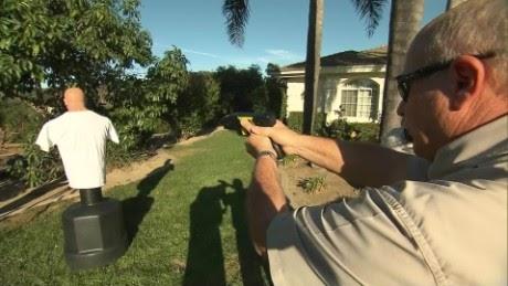 do taser guns work picture