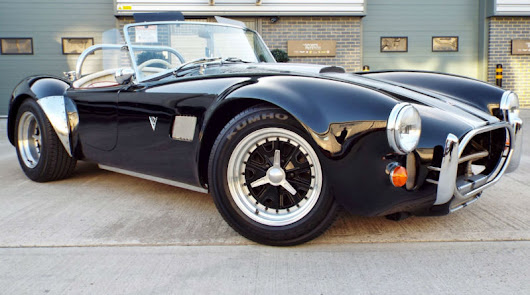 1978 AC Cobra Dax Tojeiro 5.3 V12 Automatic Great Example Rare Find! | United Kingdom | Gumtree