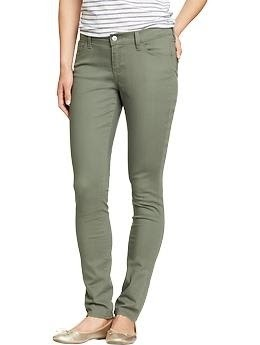 Fantastic Olive Green Pants  Shop For Olive Green Pants On Polyvore