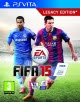 FIFA 15 on PSV - Gamewise