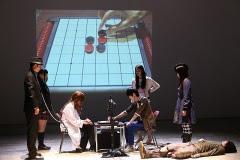 奴隸區:我與23個奴隸(Tokyo Slaves)劇照