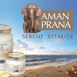 AMANPRANA Official Shop Online. FREE DELIVERY UK from € 150!