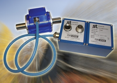 Driving efficiency into electric vehicle R&D with wireless torque sensor | Sensor Technology
