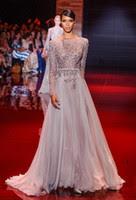Designer evening dresses london