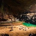 Hang Son Doong 10Hang-En-Campsite