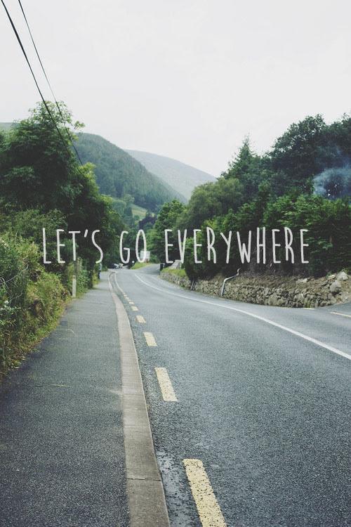 Imagini pentru everywhere tumblr