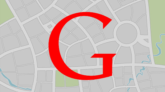 After Several Public Google Maps Hacks, Google Forced To Suspend Map Maker To Prevent More Fake Edits