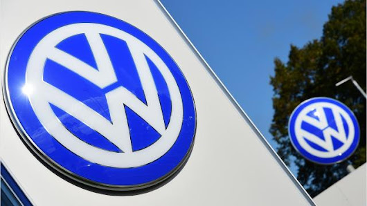 Ford, Volkswagen Discuss Potential Partnership