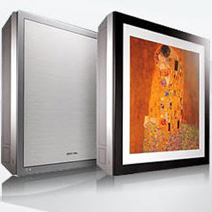 Lg Picture Frame Air Conditioner