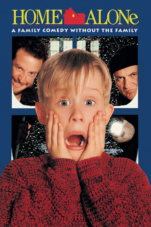 Home Alone (1992 Mega Drive review)