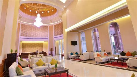 Orchha Palace and Convention Hotel Jhansi, Jhansi