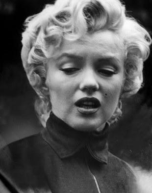 Marilyn Monroe como nunca antes la habíamos visto