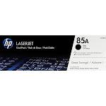Genuine HP 85A 2-Pack CE285D Black LaserJet Toner Cartridges Dual Pack New