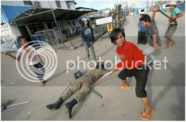 Insiden Priok Berdarah (with Pic)