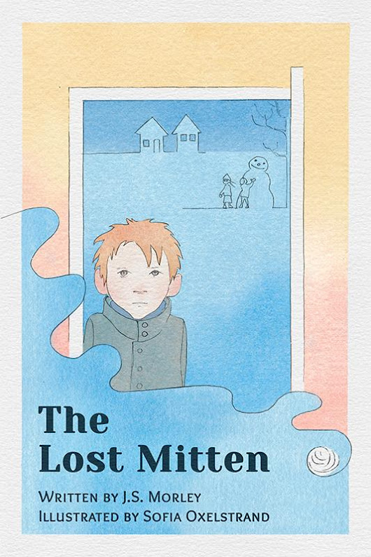 Advance Review Copies for The Lost Mitten by J.S. Morley