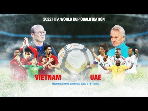 Trực tiếp Việt Nam - UAE: Công Phượng dự bị, Tiến Linh đá cắm
