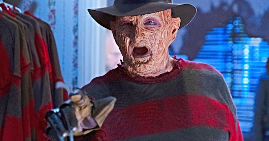 How The Goldbergs Creator Convinced Robert Englund to Return as Freddy Krueger