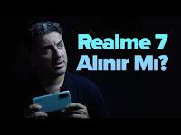 Realme 7 Alınır mı? | Bir iPhone kullanıcısı gözünden orta seviye Android! - Hardware Plus