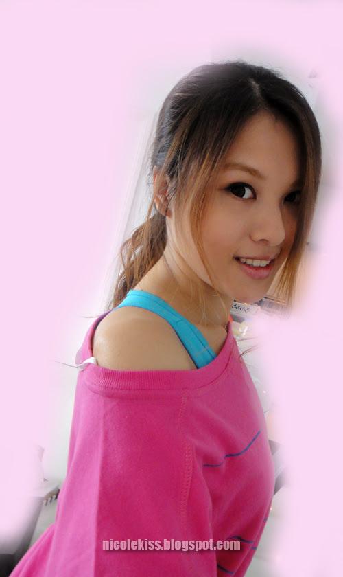 pink cutey