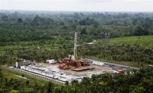 La empresa THX Energy se dedica a la exploración petrolera. Tomado de thxenergy.com