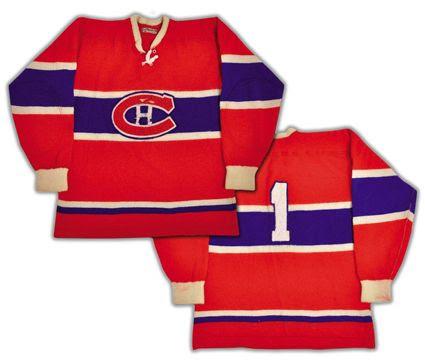 Montreal Canadiens 1956-57 jersey photo MontrealCanadiens1956-57jersey.jpg