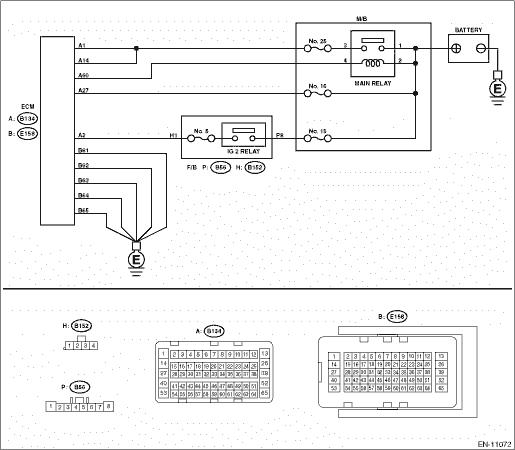 Legacy Wiring Diagram