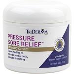 TriDerma Pressure Sore Relief Healing Cream