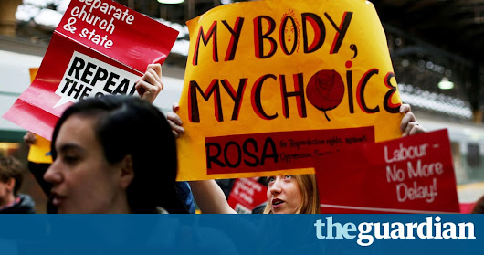 Ireland's abortion laws violated woman's human rights, says UN | World news | The Guardian