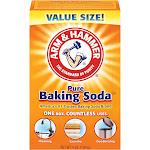 Arm & Hammer Baking Soda, Pure, Value Size - 4 lb