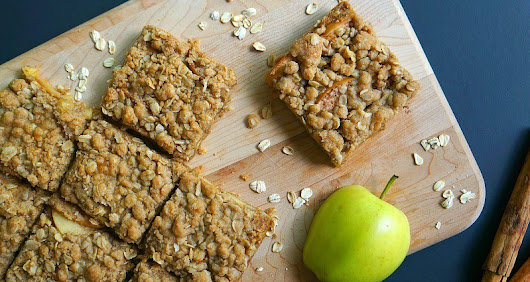 20 Apple Dessert Recipes to Try This Fall - These Fall Apple Desserts Are Amazing!