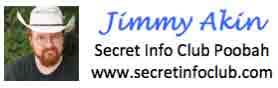 Jimmy Akin, Secret Info Club Poobah