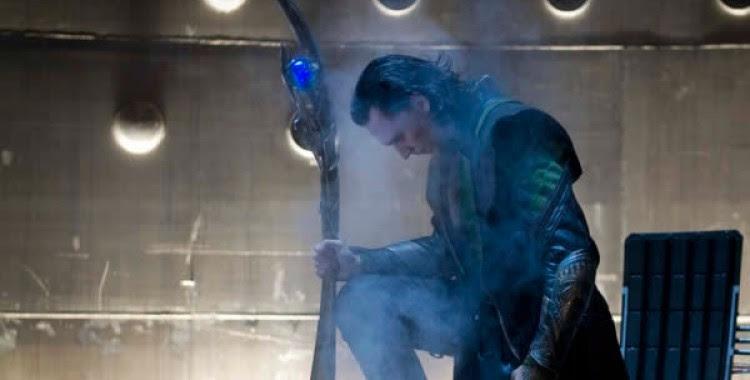 'Os Vingadores' recebeu classificação etária alta e cena teve que ser cortada; Saiba qual!