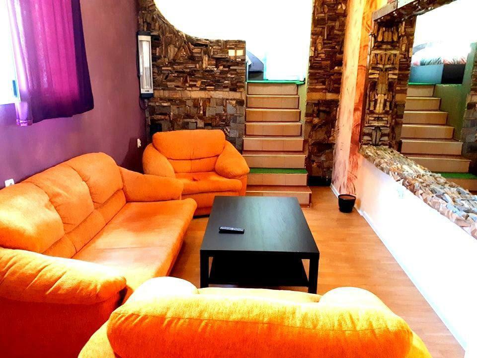 Promo Studio for rent