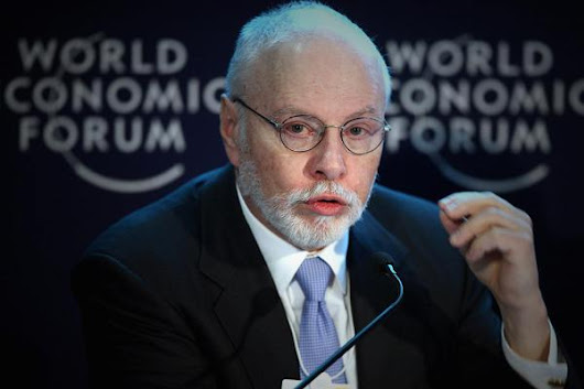Paul Singer: Bitcoin over gold? Are you crazy?!