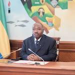 Gabon : Voici le compte-rendu complet du premier conseil des ministres du gouvernement Julien Nkoghe Bekalé II présidé par Ali Bongo ce jeudi 13 juin