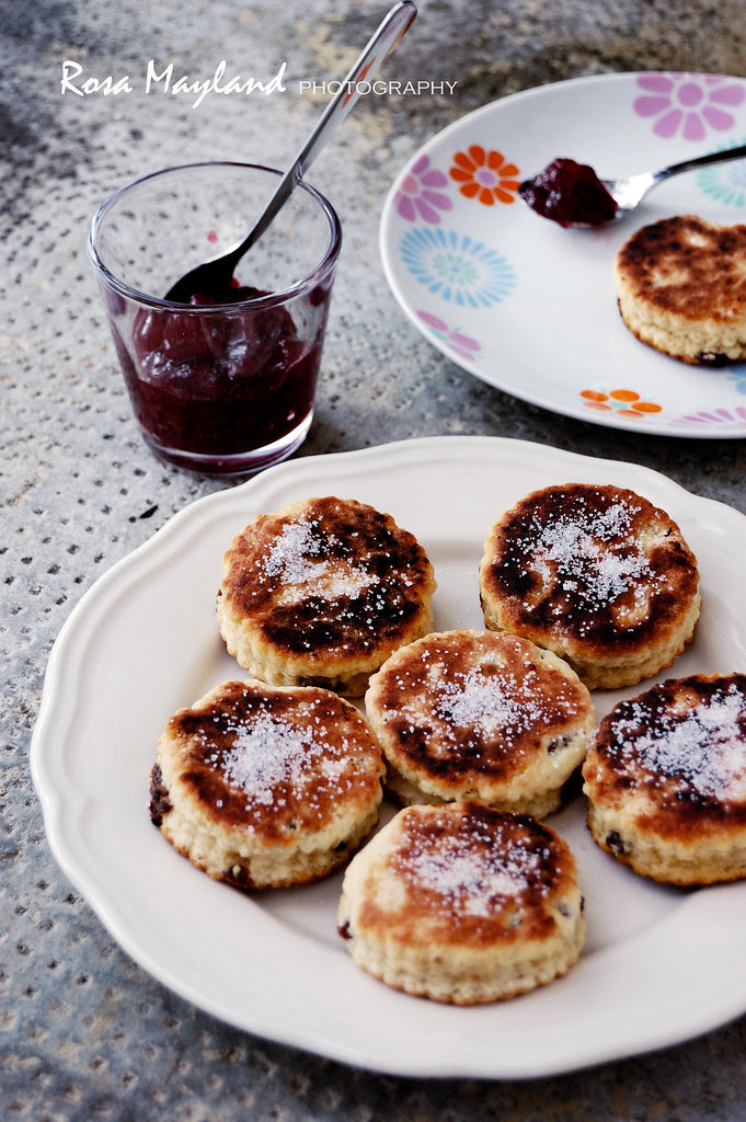 Welsh Cakes 6 1 bis