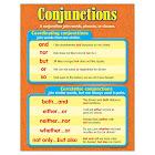 (6 Ea) Chart Conjunctions Gr 3-6 (t-38160bn)