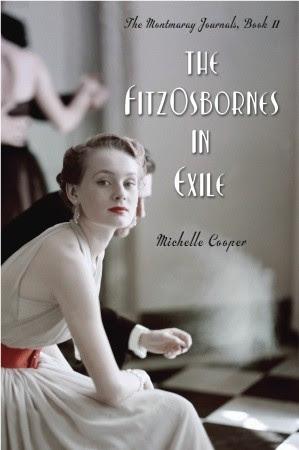 The FitzOsbornes in Exile (The Montmaray Journals, #2)