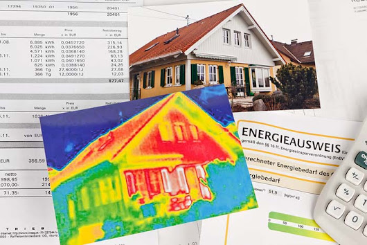 Home Energy Audits: How to Save Money on Your Home