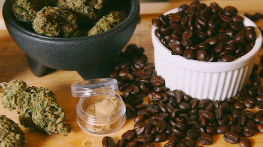 Your Own Canna Cafe: 2 Ways to Make Cannabis Infused Coffee - Health | MERRY JANE
