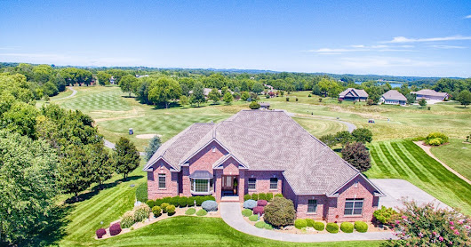 Looking For Your Next Dream Home On The Green?! - 151 Itawa Trail, Vonore, TN 37885