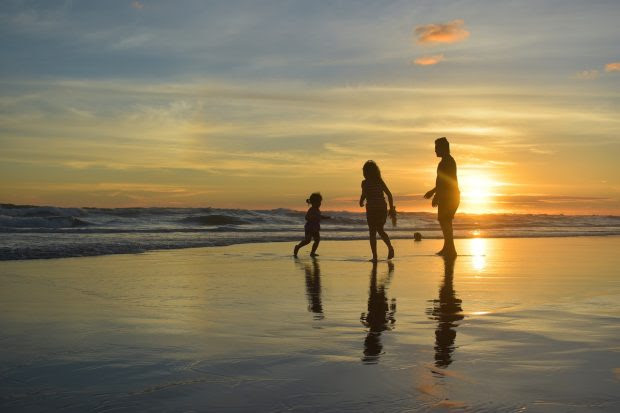 3 Tips for Making the Most of Family Vacations
